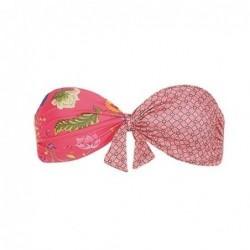 Haut Maillot de bain - Lin Floral Fantasy Pip Studio - Pink - M