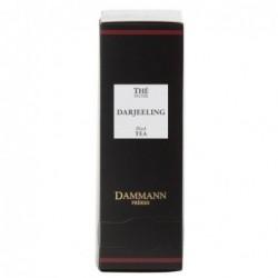 Boite 24 sachets Surremballés - Dammann Frères - Darjeeling