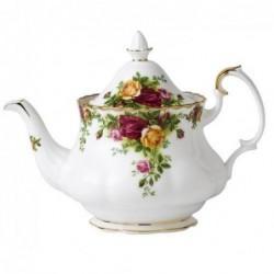 Théière - Old Country Roses - Royal Albert - 0.8L