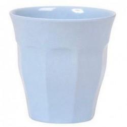 Gobelet Mélamine - Rice - Bleu pale