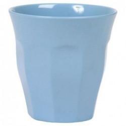 Gobelet Mélamine - Rice - Turquoise
