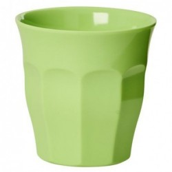 Gobelet Mélamine - Rice - Pastel Neon green