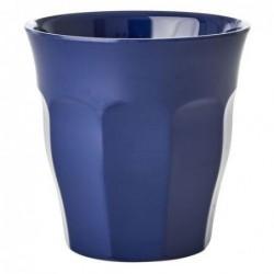Gobelet Mélamine - Rice - Navy blue