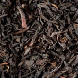 Thé noir parfumé - Dammann Frères - Réglisse - 100g
