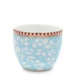 Coquetier - Floral 2 bleu - Pip Studio