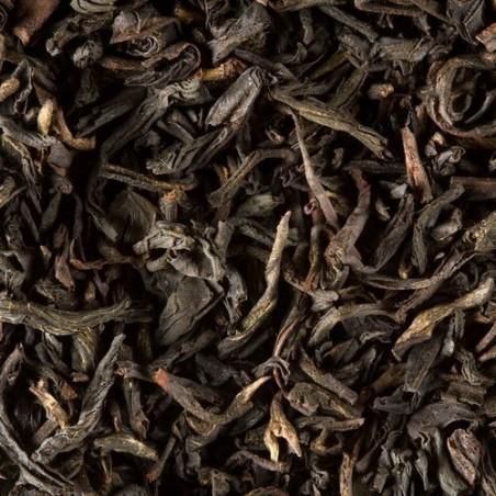 Thé noir parfumé - Dammann Frères - Goût Russe Douchka - 100g