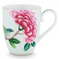 Grand mug - Blushing Birds - Blanc - Pip Studio - 35 cl