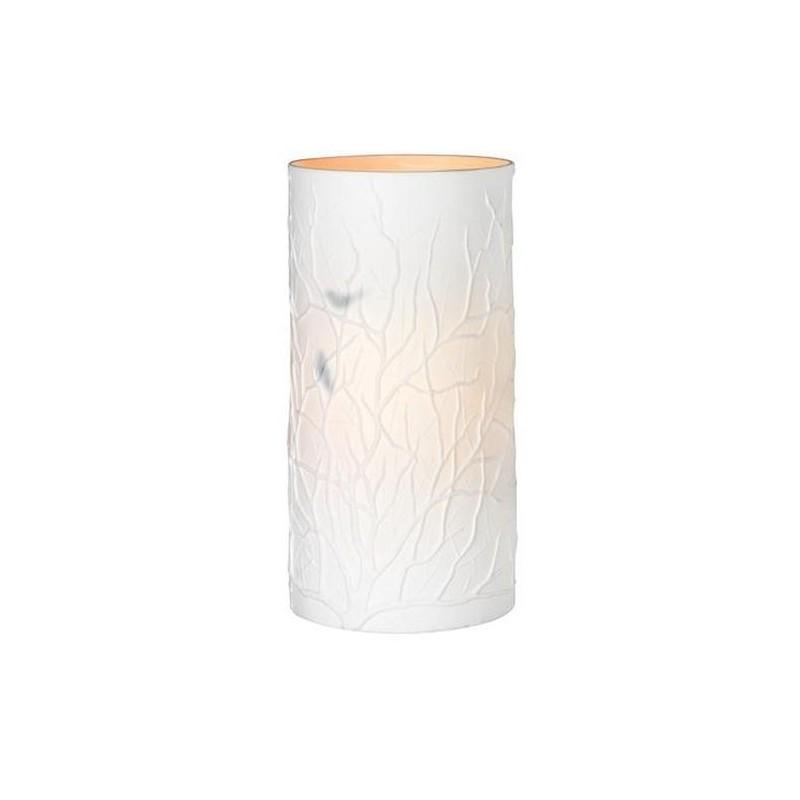 Lampe - cylindre - Natural - Rader