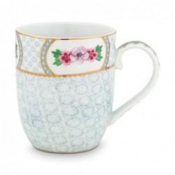 Petit mug - Blushing Birds - Blanc - Pip Studio - 145 ml
