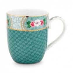 Petit mug - Blushing Birds - Bleu - Pip Studio - 145 ml