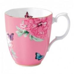 Mug Friendship - Miranda Kerr - Royal Albert - Rose - 40 cl