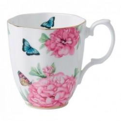 Mug Friendship - Miranda Kerr - Royal Albert - Blanc - 40 cl