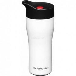 Mug voyage - 360 mL - blanc