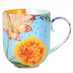 Grand  Mug Flowers - Pip Studio - collection Royal
