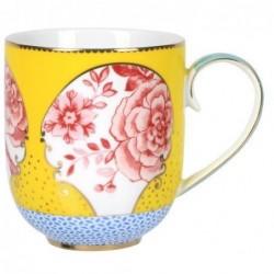 Grand  Mug Jaune - Pip Studio - collection Royal