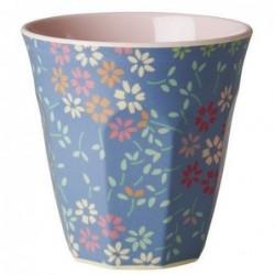 Gobelet Mélamine - Rice - Wild Flower