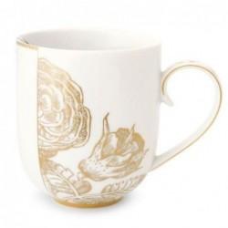 Grand mug Royal White - Pip Studio - 35cl