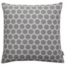 Coussin - A.u maison - dot grey - 50x50