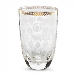 PIP Verre Floral Long Drink - 40cl