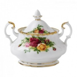 Sucrier - Old Country Roses - Royal Albert