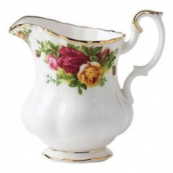 Cremier - Old Country Roses - Royal Albert