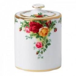 Boite à thé - Old Country Roses - Royal Albert