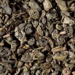 Thé vert - Chine - Gunpowder - 100g - Dammann Frères