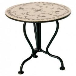 Table à café - Maileg - Vintage Anthracite