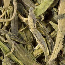 Thé vert - Chine - Lung Ching - 100g- Dammann Frères