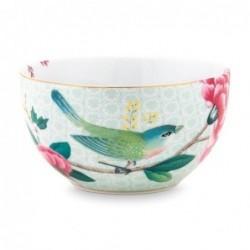 Bol - Blushing Birds - Blanc - Pip Studio - 12 cm
