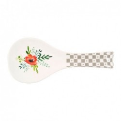 Repose cuillère - Blandine - Comptoir de Famille