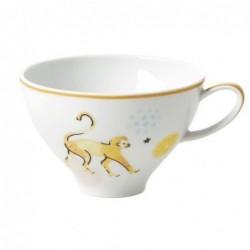 Tasse à thé porcelaine - Rice - Monkey