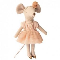 Souris Danseuse - Maileg - Grande sœur - Giselle