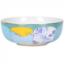 Bol bleu 15 cm - Pip Studio - collection Royal