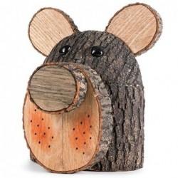 Tête d'ours - Baden - 17 cm