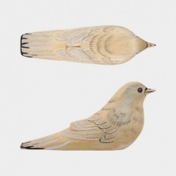 Cale-porte oiseau - East of India - Pinson