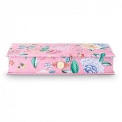 Boite à bijoux - S -  Pip Studio - Floral 2 - Rose