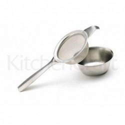 Passoire à thé l'eXpress - inox - Kitchen craft