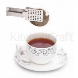 Pince presse sachet - inox - Kitchen craft