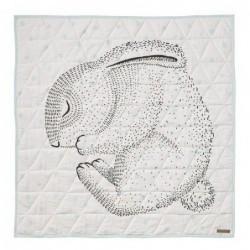 Couverture pour bébé Gamme Mini - Bloomingville - Lapin