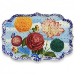 Plateau Flowers - Pip Studio - collection Royal