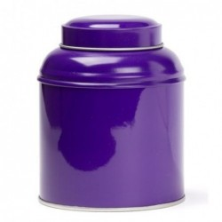 Boîte Thé - Bouddha 125g - Dammann Frères - Violette