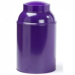 Boîte à thé victorienne 1kg - Dammann Frères - Violette