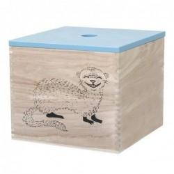 Cube de rangement - Bloomingville - Furet