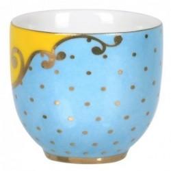 Coquetier bleu - Pip Studio - collection Royal