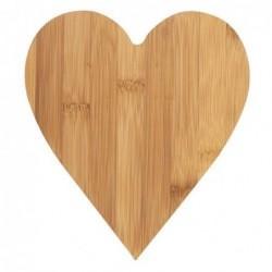 Planche à découper - coeur - Rader