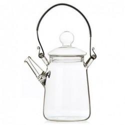 Théière en verre - Éclosion - 0.3 L
