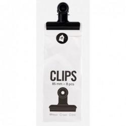 Paquet de pinces - House doctor - Clip