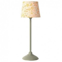 Lampe - Maileg - Mint