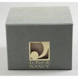 Savon - Pavé de Nancy - Huile essentielle de Bergamote - 250g